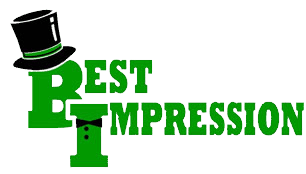 Best Impressions Sales, Printers, Promotions, business card
